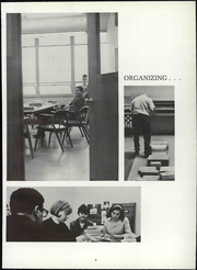 Page 13, 1967 Edition, Merrimack College - Merrimackan Yearbook (North Andover, MA) online yearbook collection