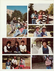 Page 12, 1985 Edition, Merrimack College - Merrimackan Yearbook (North Andover, MA) online yearbook collection