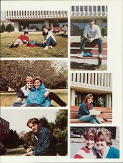 Page 13, 1985 Edition, Merrimack College - Merrimackan Yearbook (North Andover, MA) online yearbook collection
