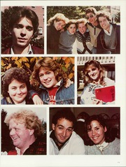 Page 15, 1985 Edition, Merrimack College - Merrimackan Yearbook (North Andover, MA) online yearbook collection
