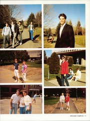 Page 15, 1988 Edition, Merrimack College - Merrimackan Yearbook (North Andover, MA) online yearbook collection