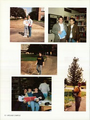 Page 16, 1988 Edition, Merrimack College - Merrimackan Yearbook (North Andover, MA) online yearbook collection