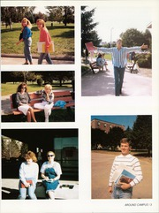Page 7, 1988 Edition, Merrimack College - Merrimackan Yearbook (North Andover, MA) online yearbook collection