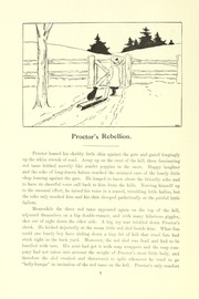 Page 14, 1911 Edition, Salem State University - Clipper Yearbook online yearbook collection