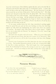Page 16, 1911 Edition, Salem State University - Clipper Yearbook online yearbook collection