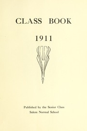 Page 3, 1911 Edition, Salem State University - Clipper Yearbook online yearbook collection