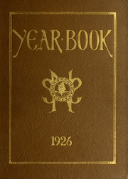 Page 1, 1926 Edition, Salem State University - Clipper Yearbook online yearbook collection