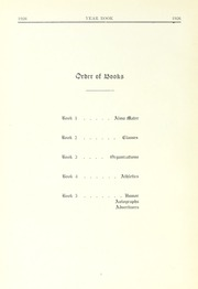 Page 12, 1926 Edition, Salem State University - Clipper Yearbook online yearbook collection