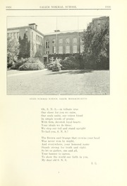Page 15, 1926 Edition, Salem State University - Clipper Yearbook online yearbook collection