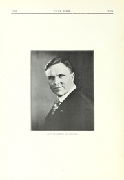 Page 8, 1926 Edition, Salem State University - Clipper Yearbook online yearbook collection