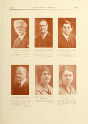 Page 17, 1927 Edition, Salem State University - Clipper Yearbook online yearbook collection
