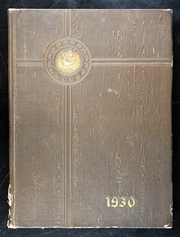 Page 1, 1930 Edition, Salem State University - Clipper Yearbook online yearbook collection