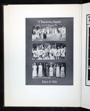 Page 12, 1930 Edition, Salem State University - Clipper Yearbook online yearbook collection