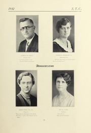 Page 17, 1932 Edition, Salem State University - Clipper Yearbook online yearbook collection