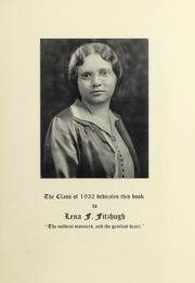 Page 9, 1932 Edition, Salem State University - Clipper Yearbook online yearbook collection