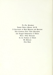Page 10, 1937 Edition, Salem State University - Clipper Yearbook online yearbook collection