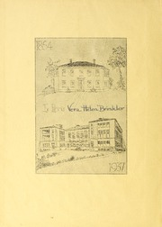 Page 2, 1937 Edition, Salem State University - Clipper Yearbook online yearbook collection