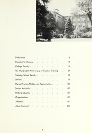 Page 13, 1939 Edition, Salem State University - Clipper Yearbook online yearbook collection