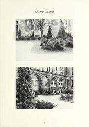 Page 9, 1939 Edition, Salem State University - Clipper Yearbook online yearbook collection