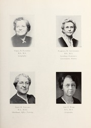 Page 17, 1948 Edition, Salem State University - Clipper Yearbook online yearbook collection