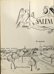 Page 2, 1948 Edition, Salem State University - Clipper Yearbook online yearbook collection