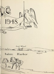 Page 3, 1948 Edition, Salem State University - Clipper Yearbook online yearbook collection