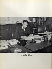 Page 10, 1962 Edition, Salem State University - Clipper Yearbook online yearbook collection