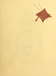 Page 3, 1962 Edition, Salem State University - Clipper Yearbook online yearbook collection