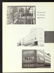 Page 12, 1965 Edition, Salem State University - Clipper Yearbook online yearbook collection
