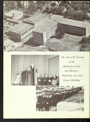 Page 14, 1965 Edition, Salem State University - Clipper Yearbook online yearbook collection