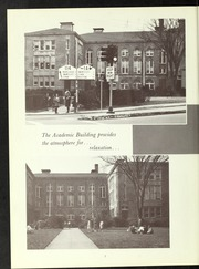 Page 6, 1965 Edition, Salem State University - Clipper Yearbook online yearbook collection