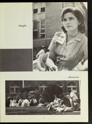Page 7, 1965 Edition, Salem State University - Clipper Yearbook online yearbook collection