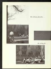 Page 8, 1965 Edition, Salem State University - Clipper Yearbook online yearbook collection