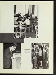 Page 9, 1965 Edition, Salem State University - Clipper Yearbook online yearbook collection