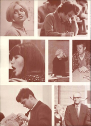 Page 14, 1967 Edition, Salem State University - Clipper Yearbook online yearbook collection