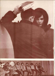 Page 16, 1967 Edition, Salem State University - Clipper Yearbook online yearbook collection