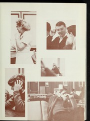 Page 11, 1968 Edition, Salem State University - Clipper Yearbook online yearbook collection