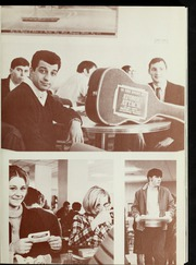 Page 13, 1968 Edition, Salem State University - Clipper Yearbook online yearbook collection
