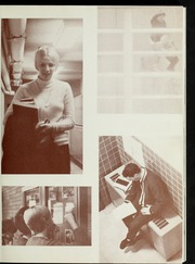 Page 15, 1968 Edition, Salem State University - Clipper Yearbook online yearbook collection