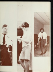Page 17, 1968 Edition, Salem State University - Clipper Yearbook online yearbook collection