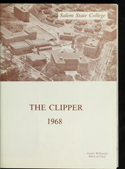 Page 5, 1968 Edition, Salem State University - Clipper Yearbook online yearbook collection