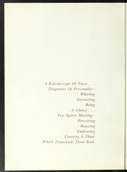 Page 8, 1968 Edition, Salem State University - Clipper Yearbook online yearbook collection