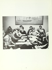 Page 12, 1971 Edition, Salem State University - Clipper Yearbook online yearbook collection