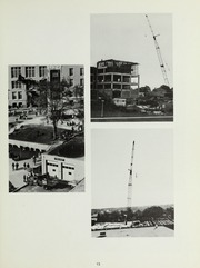 Page 17, 1971 Edition, Salem State University - Clipper Yearbook online yearbook collection