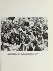 Page 5, 1971 Edition, Salem State University - Clipper Yearbook online yearbook collection