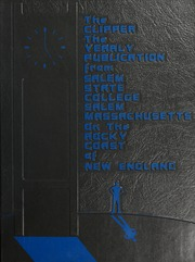 1977 Edition, Salem State University - Clipper Yearbook