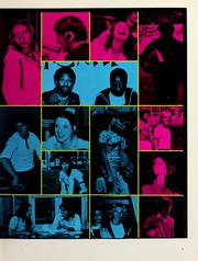 Page 11, 1977 Edition, Salem State University - Clipper Yearbook online yearbook collection