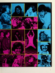 Page 15, 1977 Edition, Salem State University - Clipper Yearbook online yearbook collection