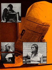 Page 17, 1977 Edition, Salem State University - Clipper Yearbook online yearbook collection