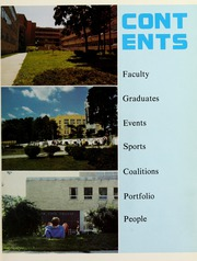 Page 7, 1977 Edition, Salem State University - Clipper Yearbook online yearbook collection